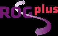 Logo ROGplus